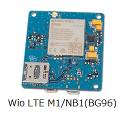 Wio cell lib for Arduino | Wiki